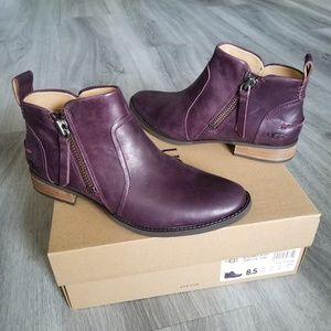 3cb764b8577 UGG Aureo Boot. NWT